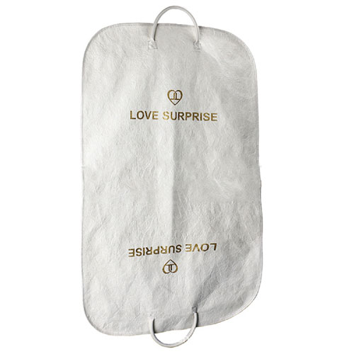 Tyvek Paper Garment Bag
