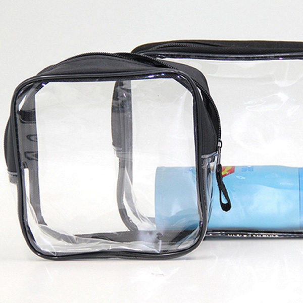 Packaging & Bag *Material: Clear PVC (PVC cold crack resistant minus 15 degree).<br>
