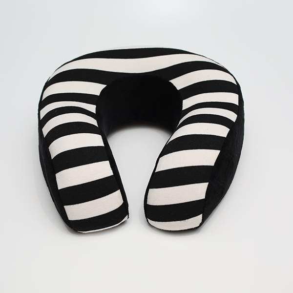 Travel pillow-P5001 Stripe